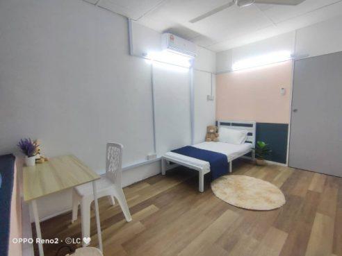 room for rent, medium room, subang jaya, 🏡 Room for rent in SUBANG JAYA SS15 📍✨