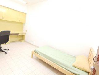 room for rent, medium room, puchong, Room rent at Bandar Puteri, Puchong