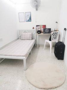 room for rent, single room, kota damansara, Room Rental In KD room For Rent At KD Free WIFI