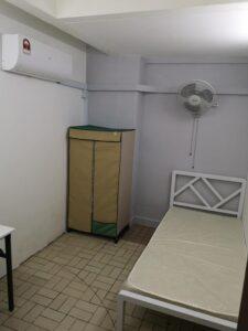 room for rent, medium room, cheras, 🙋🏡 [WARM & COSY ROOM] FOR RENT AT CHERAS