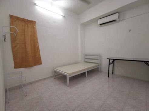 room for rent, single room, ss7, 🌷FULLY FURNISHED ROOM AT SS7, KELANA JAYA🌷