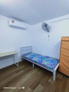 room for rent, medium room, cheras, Room for rent Cheras 👣🚇 near MRT