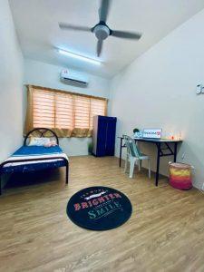 room for rent, medium room, kota damansara, KD room for rent Medium Room KD For Rent Near MRT Surian