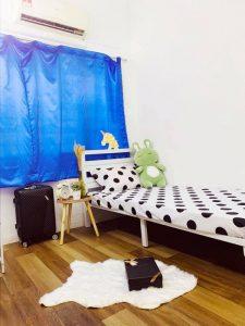 room for rent, medium room, bangsar south, Room rent at Bangsar South, Kuala Lumpur with Unlimited WiFi