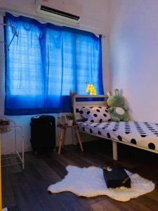 room for rent, medium room, puchong, Room for Rent at Bandar Bukit Puchong, Selangor