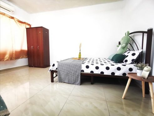room for rent, medium room, ttdi plaza, Room for Rent TTDI, Kuala Lumpur with WIFI