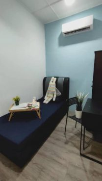room for rent, medium room, bangsar south, Bangsar South Room Rent with 1 Month Depo