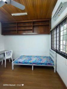 room for rent, medium room, bangsar south, Room Rent at Bangsar South