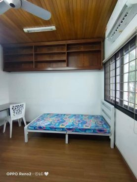 room for rent, medium room, bangsar south, Room Rent at Bangsar South