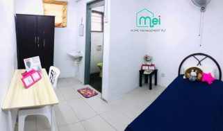 room for rent, medium room, bangsar south, Bangsar South, Room Rent with Cleaning Services