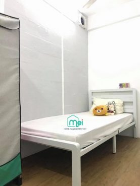 room for rent, medium room, ttdi plaza, Room for Rent at TTDI, Kuala Lumpur with cleaning services