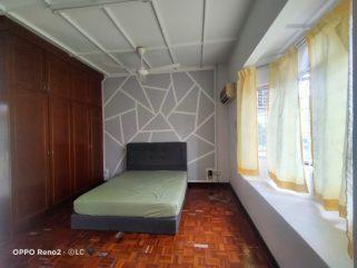 room for rent, medium room, bangsar south, Room for Rent at Bangsar South, Kuala Lumpur With WIFI