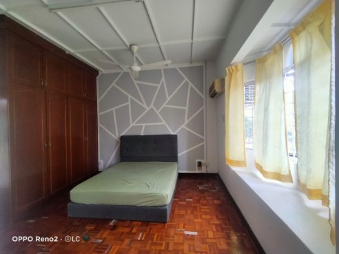 room for rent, medium room, bangsar south, Room for Rent at Bangsar South, Kuala Lumpur With WIFI