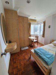 room for rent, medium room, bangsar south, Middle Room for Rent at Pantai Panorama Condominium, Bangsar South