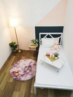 room for rent, medium room, puchong, Room rent at Taman Wawasan, Puchong