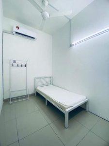 room for rent, medium room, setia alam, Room for Rent at Setia Alam, Shah Alam 🏡