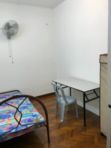 room for rent, medium room, ss 4, 💥 Ready to Move In Unit at SS4, Kelana Jaya💥