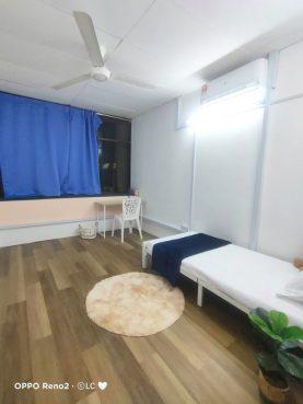 room for rent, medium room, ttdi plaza, TTDI, Kuala Lumpur Room Rental