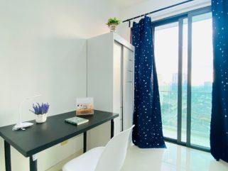 room for rent, medium room, subang bestari, Bilik Sewa All Muslim AirCons Free Utilities dekat Subang Airport