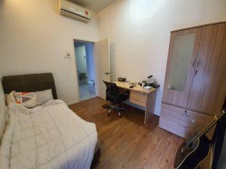 room for rent, single room, utropolis, Modern Single Room for Rent in Shah Alam