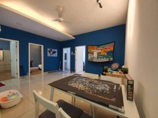 room for rent, master room, utropolis, SPACIOUS AND FURNISHED ROOM FOR RENT