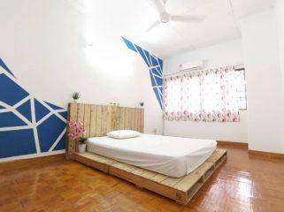room for rent, medium room, bandar utama, Room for Rent at Bandar Utama (1-10), Petaling Jaya