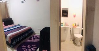 room for rent, master room, seksyen 10 wangsa maju, NO DEPOSIT ! Bills included in rent ! Master room with private bathroom