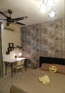 room for rent, medium room, jalan pjs 7/13, Medium Room (Female Unit) @ Mutiara Perdana Apartment,Bandar Sunway (Near Taylor's, Sunway GEO, Sunway Pyramid,Sunway Medical center)