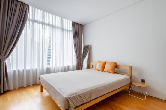 room for rent, medium room, jalan sultan ismail, Nice & Cozy Room