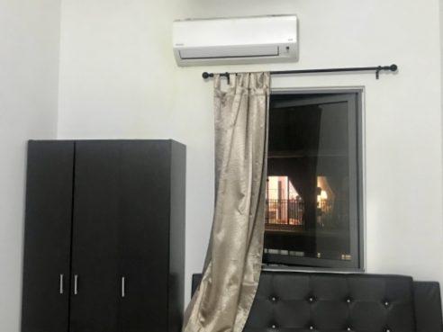 room for rent, medium room, seksyen 10 wangsa maju, NO DEPOSIT ! Medium room for rent