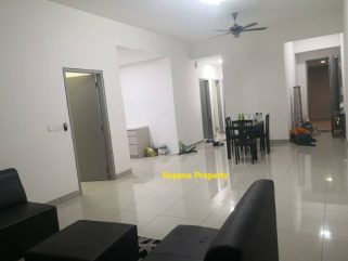 room for rent, medium room, puchong, Room with airat Tasik Prima Puchong