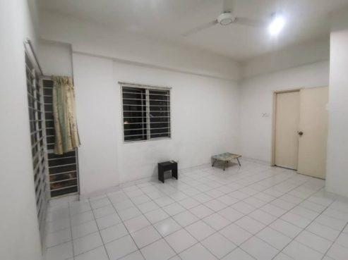 room for rent, master room, bandar menjalara, Plaza Menjalara Kepong Master room