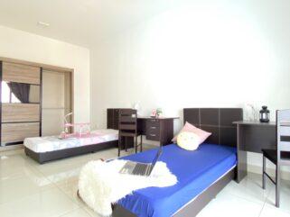 room for rent, master room, cheras, 1+1 Deposit Direct Owner Room For rent in Cheras