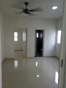 room for rent, common area, sentul pasar, ROOMS FOR RENT MAXIM CITYLIGHT CONDO , SENTUL