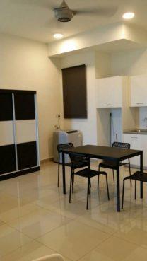 room for rent, studio, cyberjaya, cyberjaya studio for your rent