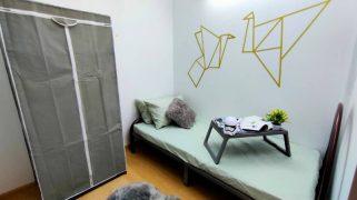room for rent, medium room, puchong, Room rental at Bandar Bukit Puchong, Selangor