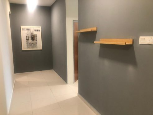 room for rent, single room, bandar puchong jaya, BRAND NEW AND FULLY FURNISHED Small Bed Room @ Puchong