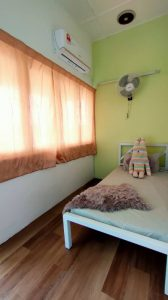 room for rent, medium room, ss 2, Room rental at SS2, Petaling Jaya with Fully Furnished