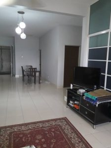 room for rent, master room, setapak, [Master] Room Platinum Hill PV8 Coondo Setapak Sweet Room