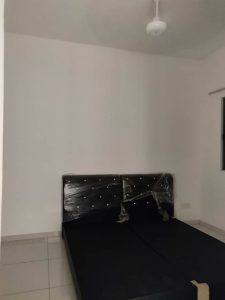 room for rent, master room, setapak, [Master]Room Season Garden Setapak Sweet Room