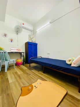 room for rent, medium room, ttdi plaza, {FREE UTILITY} TTDI, KL ROOM FOR RENT