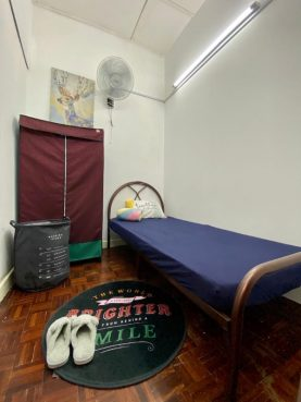 room for rent, medium room, bangsar, Bangsar Room for Rent