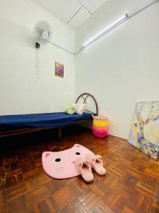 room for rent, medium room, bangsar south, Room Rent at Bangsar near public transport