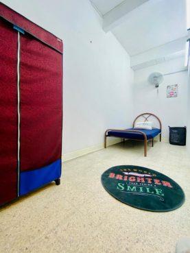 room for rent, medium room, bangsar, Room for Rent at Bangsar with WIFI