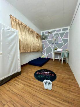 room for rent, medium room, ttdi plaza, Room rent at TTDI, Kuala Lumpur with Unlimited WiFi