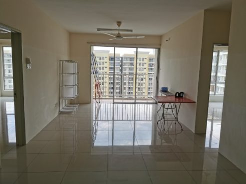 room for rent, master room, setapak, [Master Room] For Female PV15 Condo Setapak Basic Sweet Room