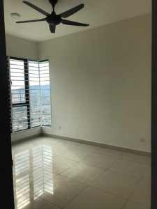 room for rent, master room, setapak, [Master Room] KL Trader Square Condo Setapak Basic Sweet Room