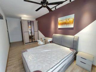 room for rent, master room, kota damansara, Brand New Master Room with Private Bathroom for Rent