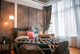room for rent, medium room, bangsar south, Novum Bangsar South Available!!!
