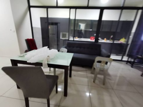 room for rent, medium room, setapak, [Medium] Room Bennington Residence Setapak Full Furnished Sweet Room